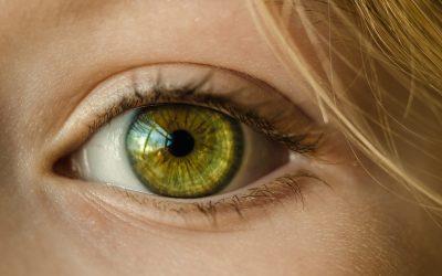 02/07/20 18h – Webinaire: Et si votre iris avait des révélations à vous faire ?