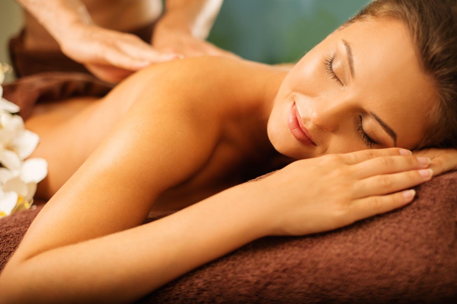 Formation massage californien lekilibre photo