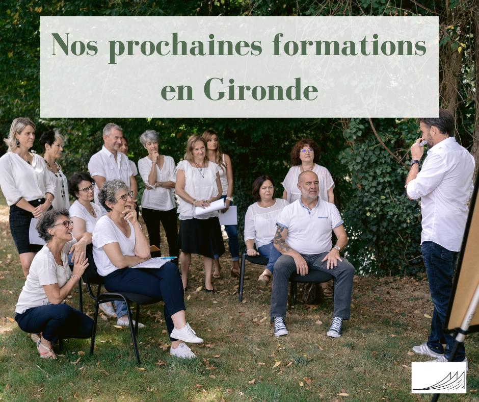 Formation bien-être à Bordeaux
