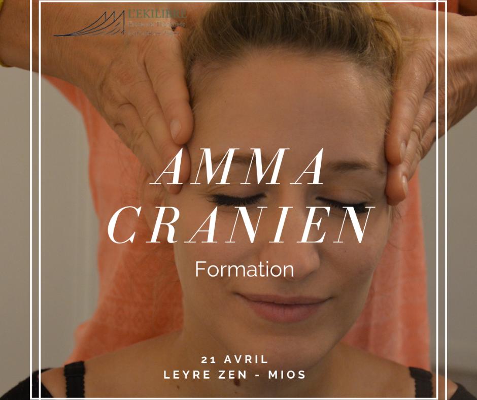 FORMATION MASSAGE AMMA LEKILIBRE AQUITAINE